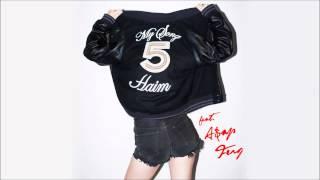 My Song 5 - HAIM