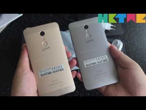 UMI SUPER 4G LTE MTK6755 P10 Octa Core Metal Mobile Phone 4G RAM 32G  http://goo.gl/u39AKN
