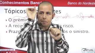 Concurso BNB - Aula 33 (amostra) Conhecimentos Bancários - Cheques