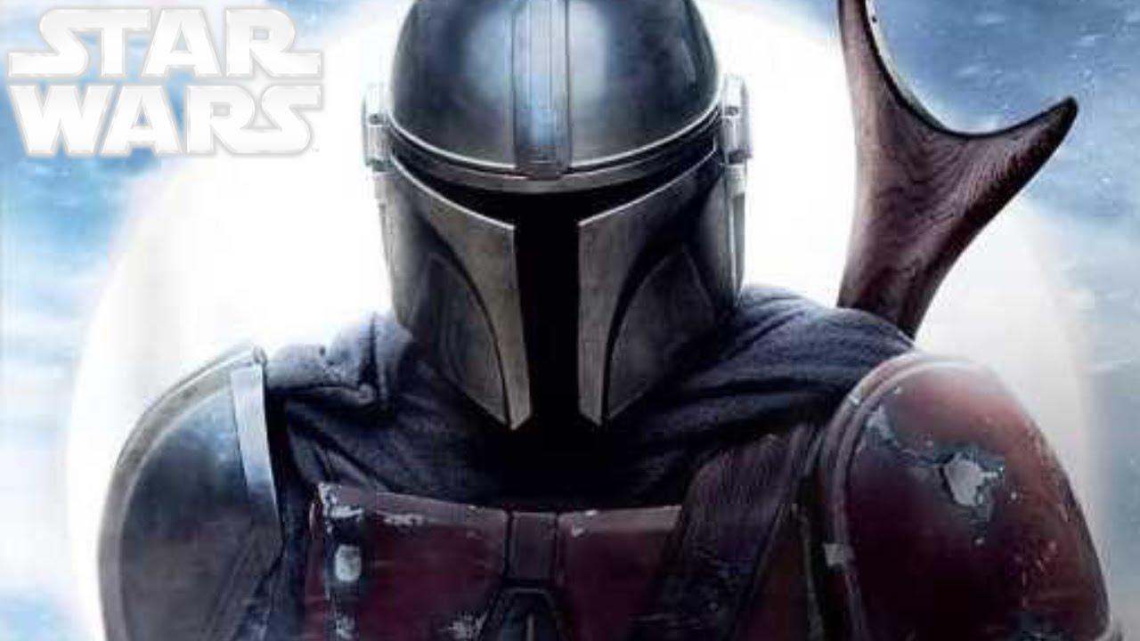 'The Mandalorian': Jon Favreau Says He's Already Working on Season 2 of 'Star Wars' Series