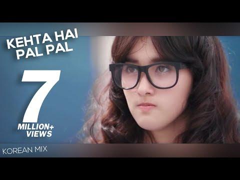 Romantic: Kehta Hai Pal Pal Video Song   Armaan Malik   Shruti Pathak   Korean Mix