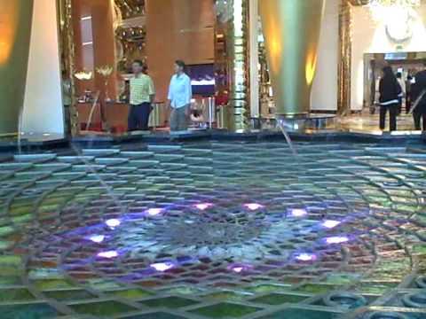 Burj al Arab Hotel, Dubai – Sunset