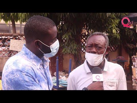 What Benson Idahosa said about Prophet TB Joshua - Mr White