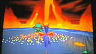 Spyro 3 - Buzz