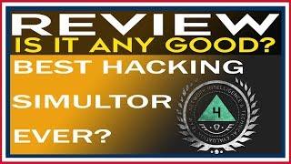 Nite Team 4 Gameplay Review   Nite Team 4 Is It Any Good?   Nite Team 4 Best Hacking Game Ever?
