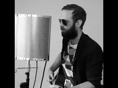Hurt (Johnny Cash cover) by A Perfect Gentleman