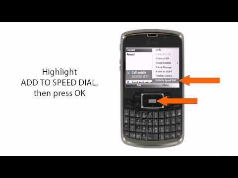 How to setup Press4 on your Samsung SGHi637 Jack