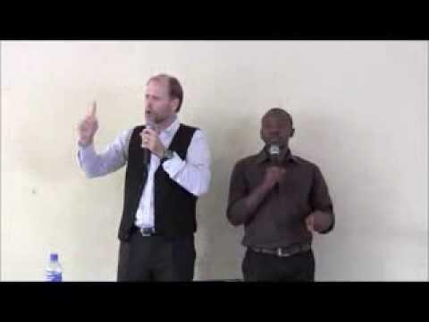 Burundi # 4, Nov 2013. Sin or No sin, In Christ, New Law etc