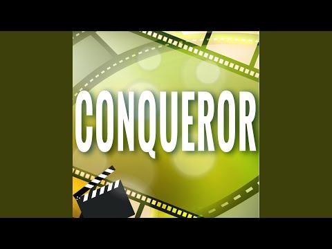 Conqueror (Originally Performed by Empire Cast, Estelle and Jussie Smollett) (Karaoke Version)