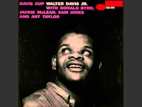 Walter Davis Jr (Usa, 1959) - Davis Cup (Full)