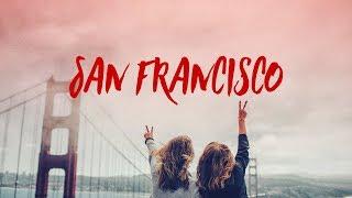 SAN FRANCISCO   Cinematic TRAVEL VIDEO   Sony RX 100 V