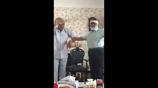 3 old man dance party  with Punjabi Picha Ni Chad De Daru