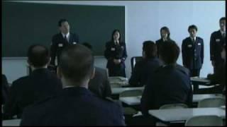 公安警察捜査官の予告編である。原作は北芝健。 http://www.kitashibake...