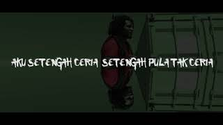 Dhoty - Kepo Ama Dia ( Official Lyric Video )