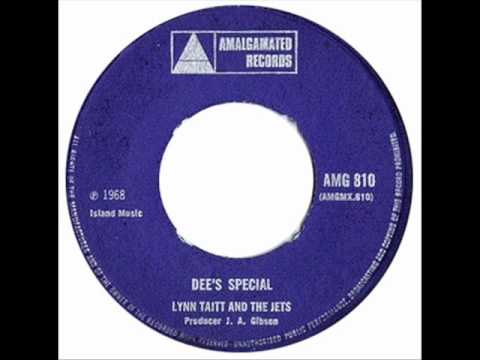 Lynn Taitt & The Jets - Dee's Special