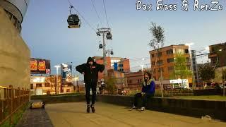 Dax Bass & Renzo - Rap God (Teleferico Blanco) Eminem Free Style