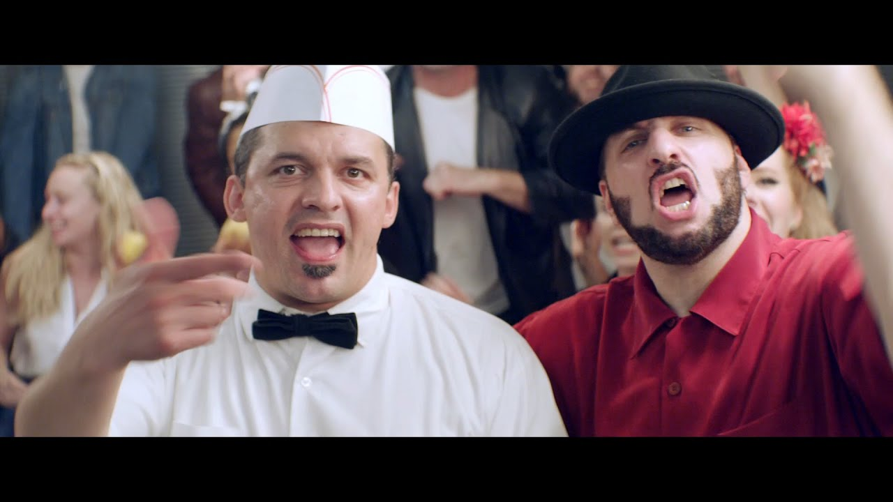 Download R.A. The Rugged Man - Golden Oldies (feat. Slug of Atmosphere and Eamon) (Official Music Video)