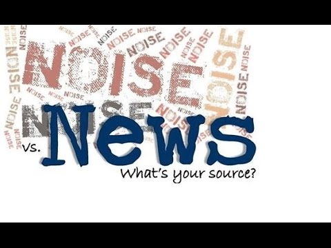 "Noise Vs. News, ""Online Journalism and the Proliferation of Fake News"""