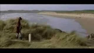 Hans Matheson & Demi Moore (Half Light)