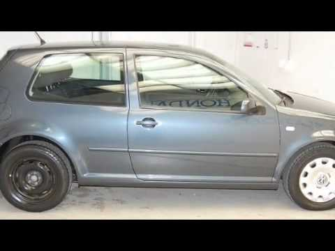 Pre-Owned 2004 Volkswagen Golf Chicago IL