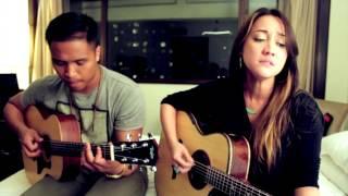 "Jeremy Passion x Julianne - ""Whisper"" by Ernie Halter"