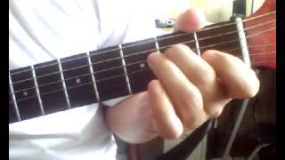Ария - Беспечный ангел (Аккорды на гитаре в Am)
