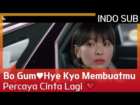 Bo Gum♥Hye Kyo Membuatmu Percaya Cinta Lagi ❤️ #Encounter 🇮🇩 INDO SUB 🇮🇩