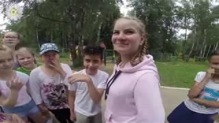 """Уроки Английского языка в лагере ДОЛ """"Ромашка"""""""