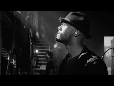 """The Story Behind: """"Another You"""" feat. Mr. Probz"""