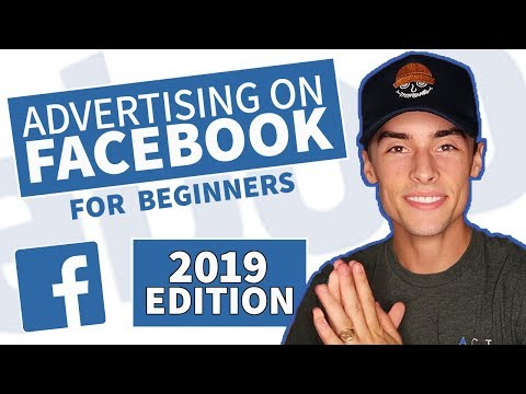 Facebook Ads Targeting Strategy in 2019 | Shopify Dropshipping thumbnail