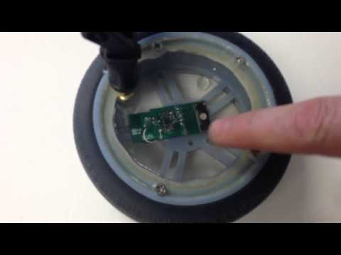 Wireless Pressure Sensors Without Batteries - YouTube