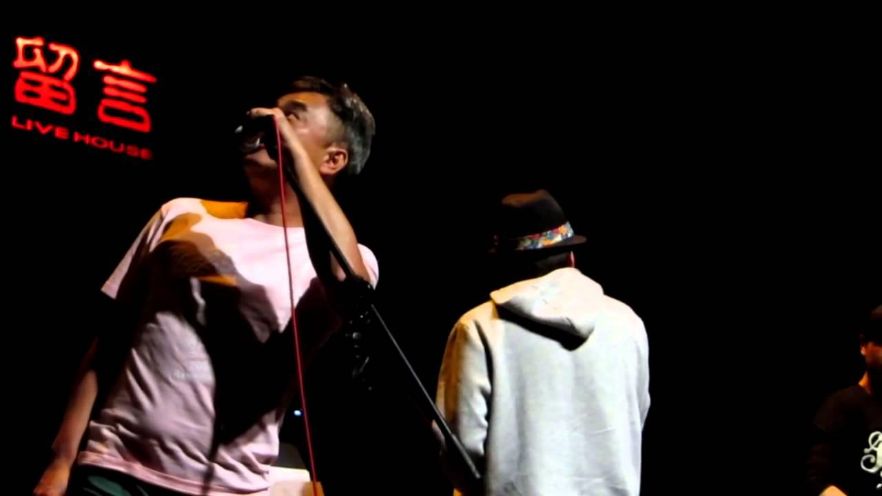 陳昇2014新春演唱會 08 張宇_ 你怎麼捨得我難過/凡人的告白書/別讓我哭 - YouTube