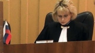 Путинские судьи - кто они?