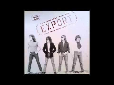 Export - Export [1980] (full album vinyl rip)