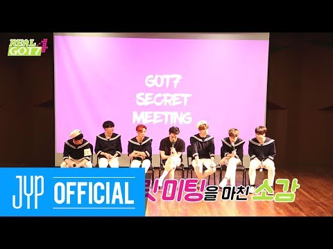 """[REAL GOT7 Season 4] EP10. The Last of """"Arrival"""", Secret Meeting with I GOT7!"""