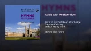 Abide With Me (Eventide)