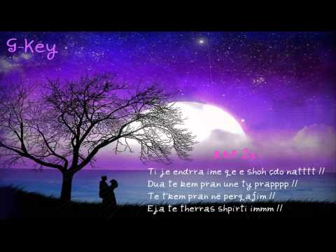 G-Key feat. Naysa ( Elines ) - Dua t'kem prap ( Love Song 2012 )