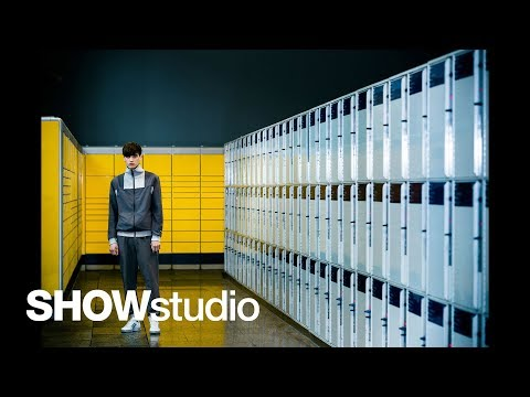 adidas originals x SPEZIAL S/S 15 Fashion Film