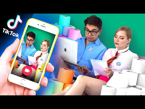 VIRAL #STAYHOME TIKTOK COMPILATION – TikTok memes by  La La Life (Music Video)