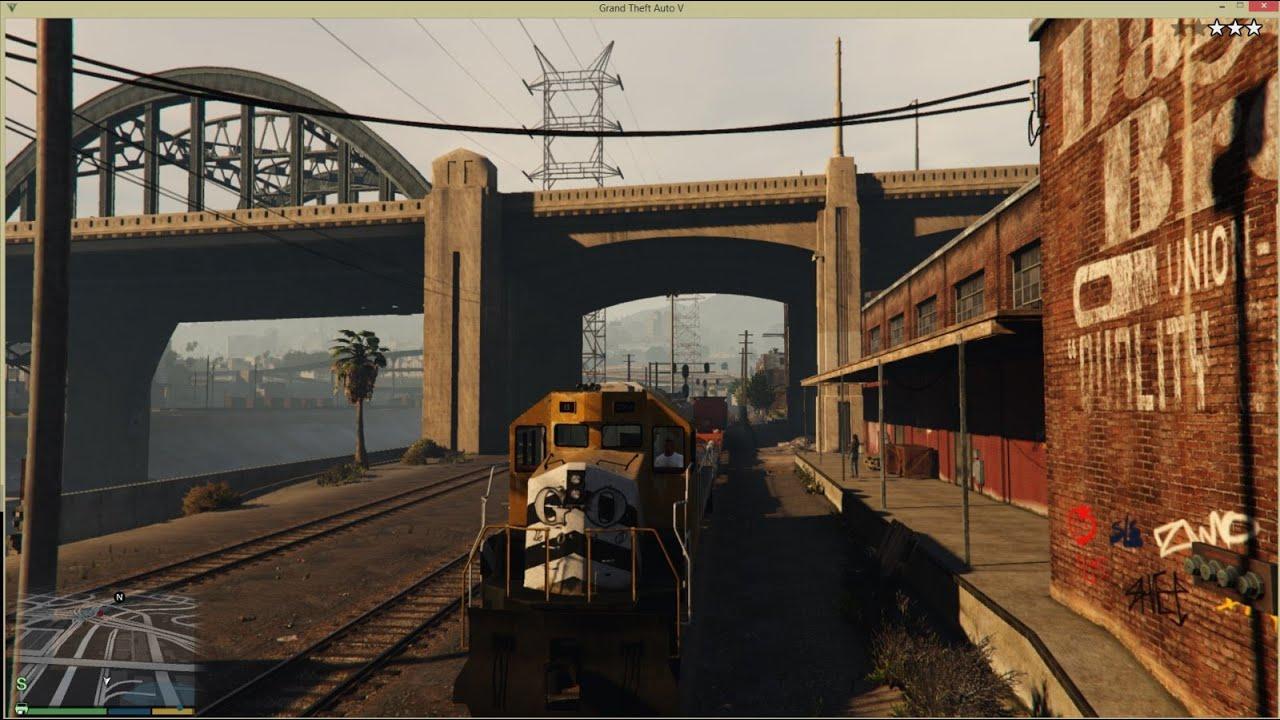 Driver 3 Mods Pc