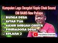 Album Pilihan Karya Rhoma Irama  Chek Sound OM BAMS New Pallapa