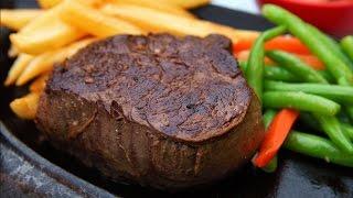 Best steaks in Malaysia Suzi's Corner Malaysia Kuala Lumpur