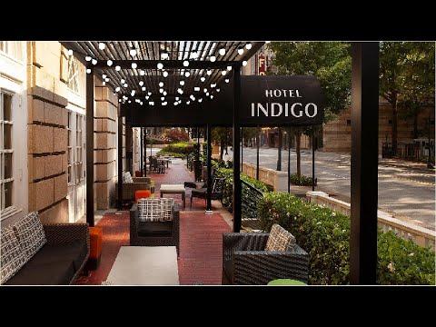 Hotel Indigo Atlanta Midtown - Atlanta Hotels, Georgia