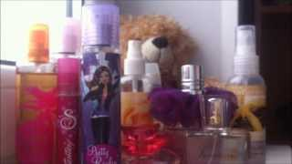 Моя коллекция парфюмов(Avon, Playboy и др)- запрос