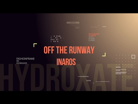 Warframe: Off The Runway - Inaros