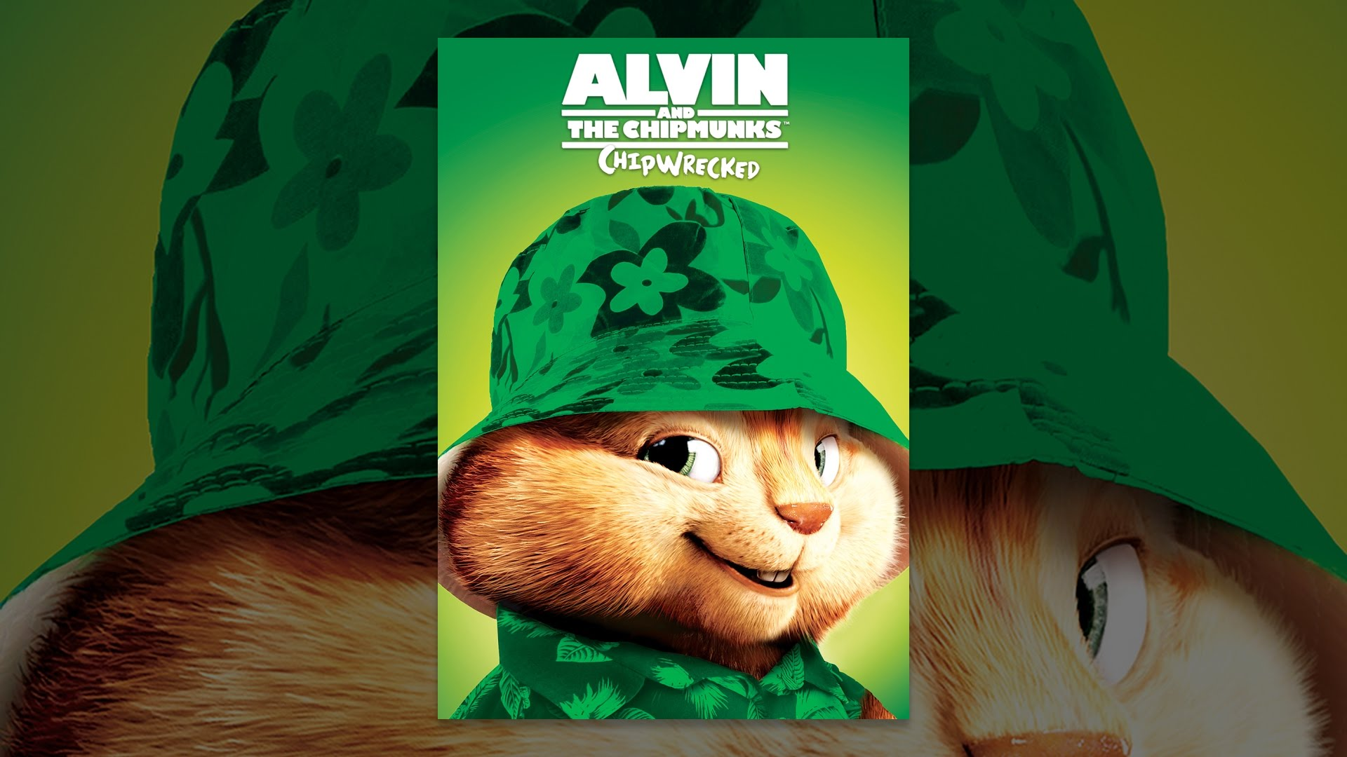 alvin and the chipmunks chipwrecked youtube