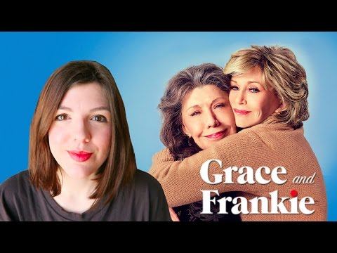 Grace and Frankie || Cimdrp consiglia