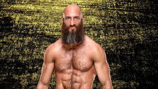 WWE: Tommaso Ciampa Theme Song [No One Will Survive] + Arena Effects