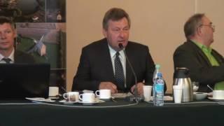 XVII Sesja Rady Gminy Łubianka