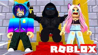 We CAUGHT An INTRUDER At The SCAM BASE | Roblox Scam Master Ep 77